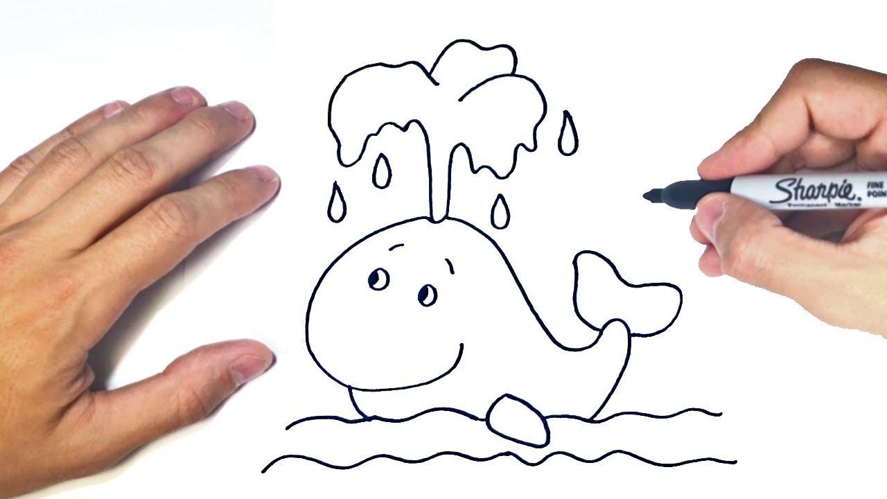 Dibujos para Dibujar Faciles   Videos Educativos Para Niños