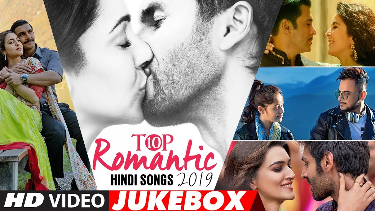 Top 10 Romantic Hindi Songs 2019 Video Jukebox New Hindi Love Songs Bollywood Romantic Jukebox Check out the popular hindi songs & albums: bizimtube creative diy ideas