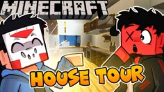 Exploring The New Nether Update Minecraft